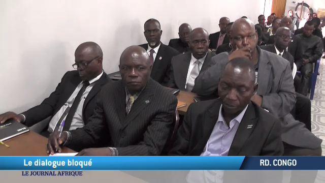 RDC : Etienne Tshisekedi refuse de prendre part au dialogue national
