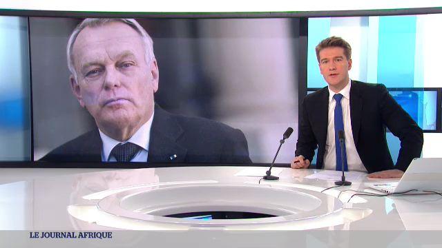Nouveau remaniement du gouvernement en France