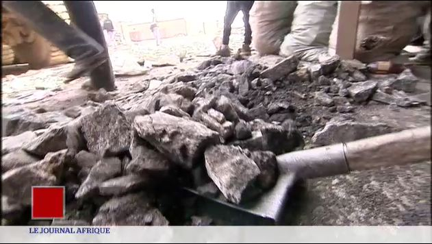 RDC : colbalt/ Amnesty International alerte