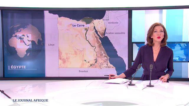 Egypte : nouvelle attaque contre les forces de l'ordre