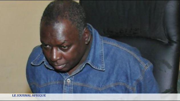 La mort de Marcel Ntsourou au Congo-Brazzaville