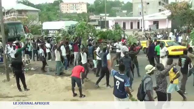 Cameroun : quand la presse hausse le ton