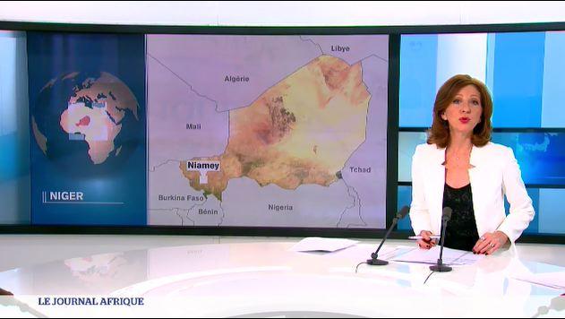 Niger : 11 morts dans un camp militaire