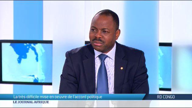 RD Congo : le blocage persiste