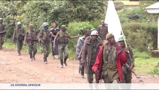 RDC : l'ouverture d'un nouveau front de combats dans l'est du pays