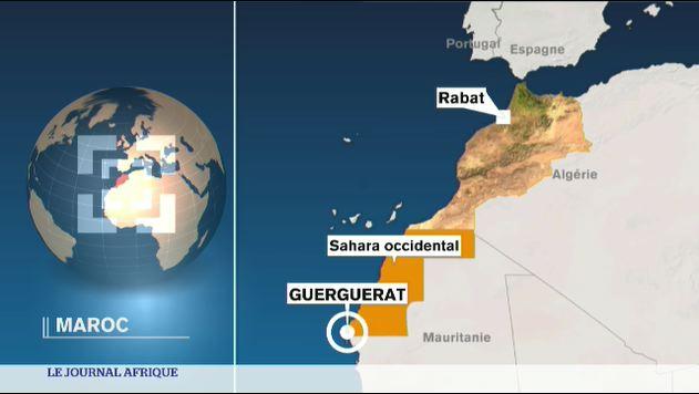 Maroc : le scepticisme au Front Polisario