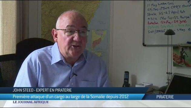 Somalie : le retour de la piraterie