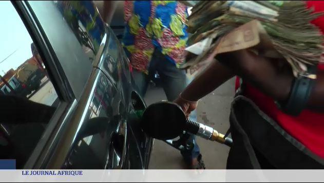 RDC : Hausse du prix du carburant