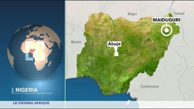 Nigeria : Attaque suicide