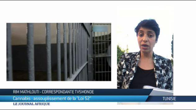 Tunisie : Assouplissement de la loi 52