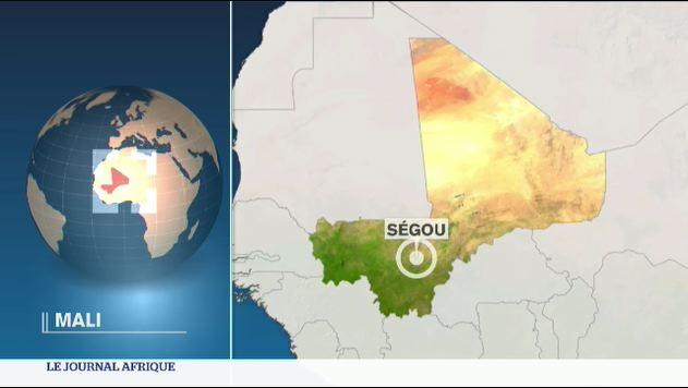 Mali : violences intercommunautaires