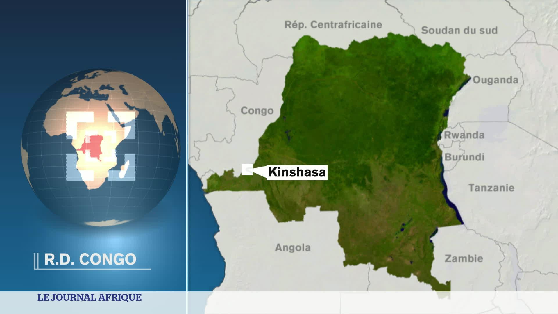 RDC : faut-il y voir un lien avec le retou du corps d'Etienne Tshisekedi?