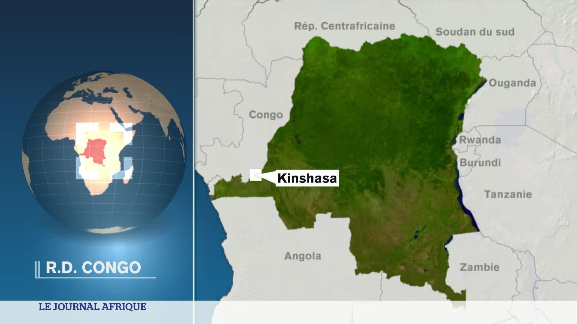 RD Congo : investiture houleuse du nouveau gouvernement