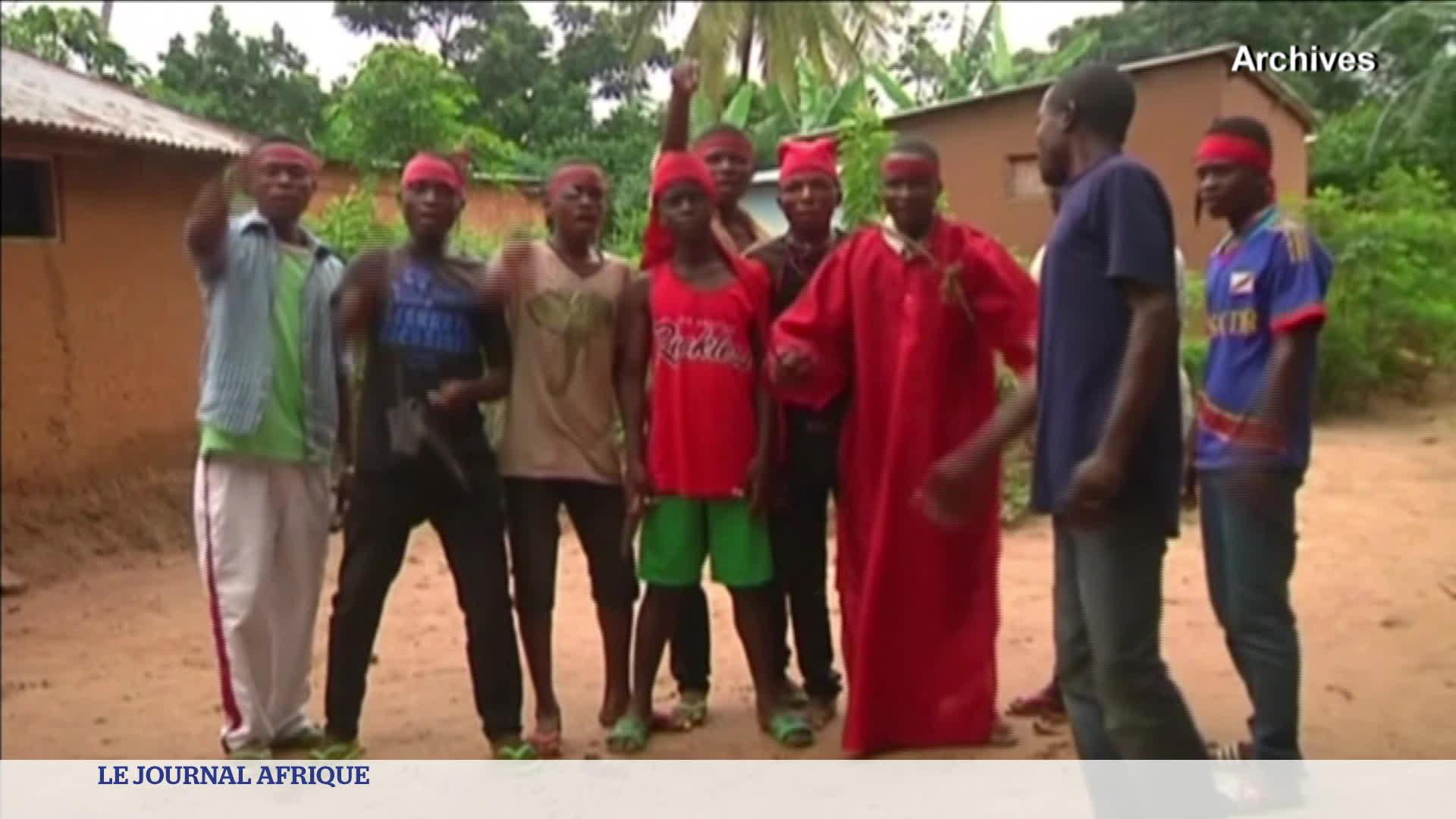 RDC :  Une affaire qui fait beaucoup de bruit! faire qui fait beaucoup de bruit!