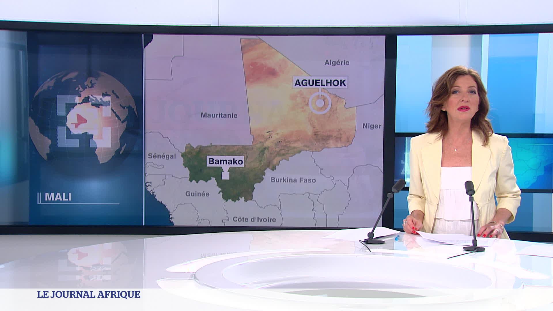 Mali : nouvelle attaque contre la force militaire de l'ONU, ce matin