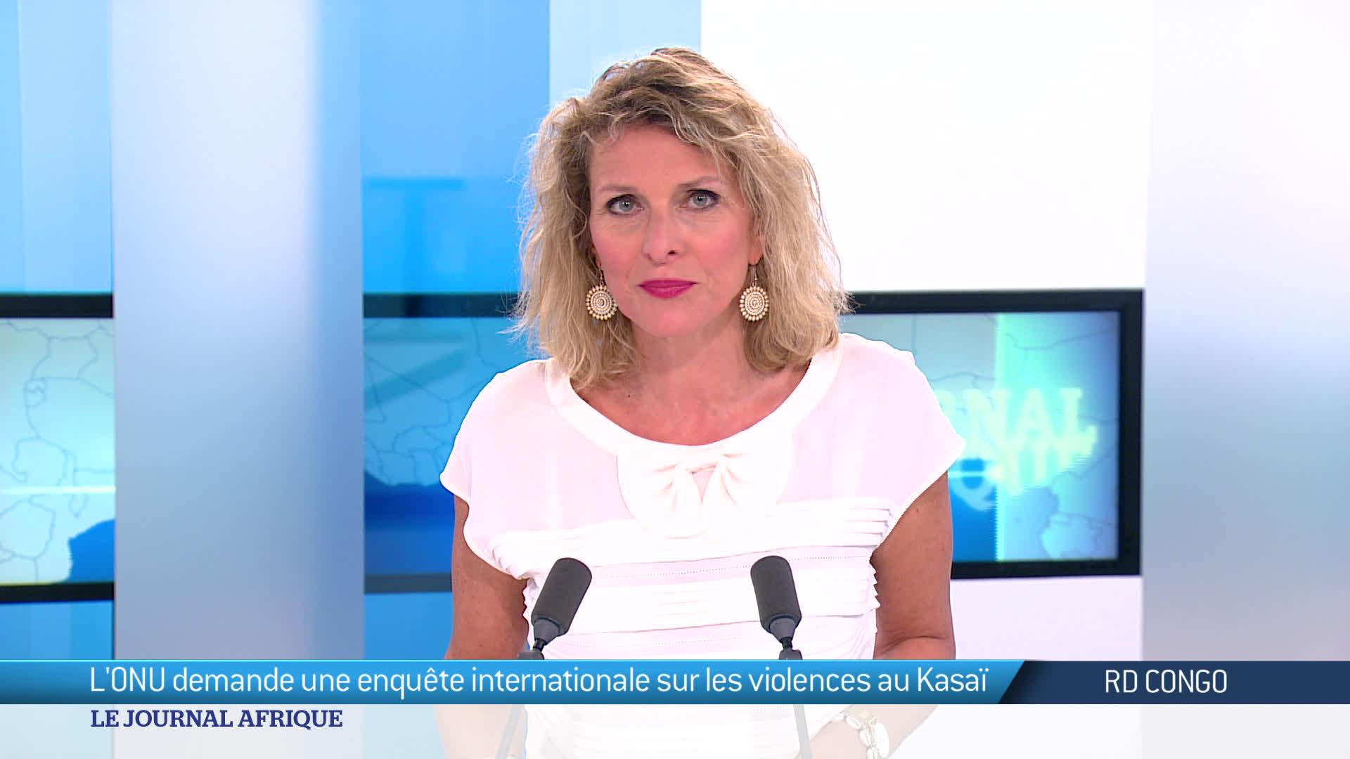 RDC : l'ONU met la pression sur Kinshasa...