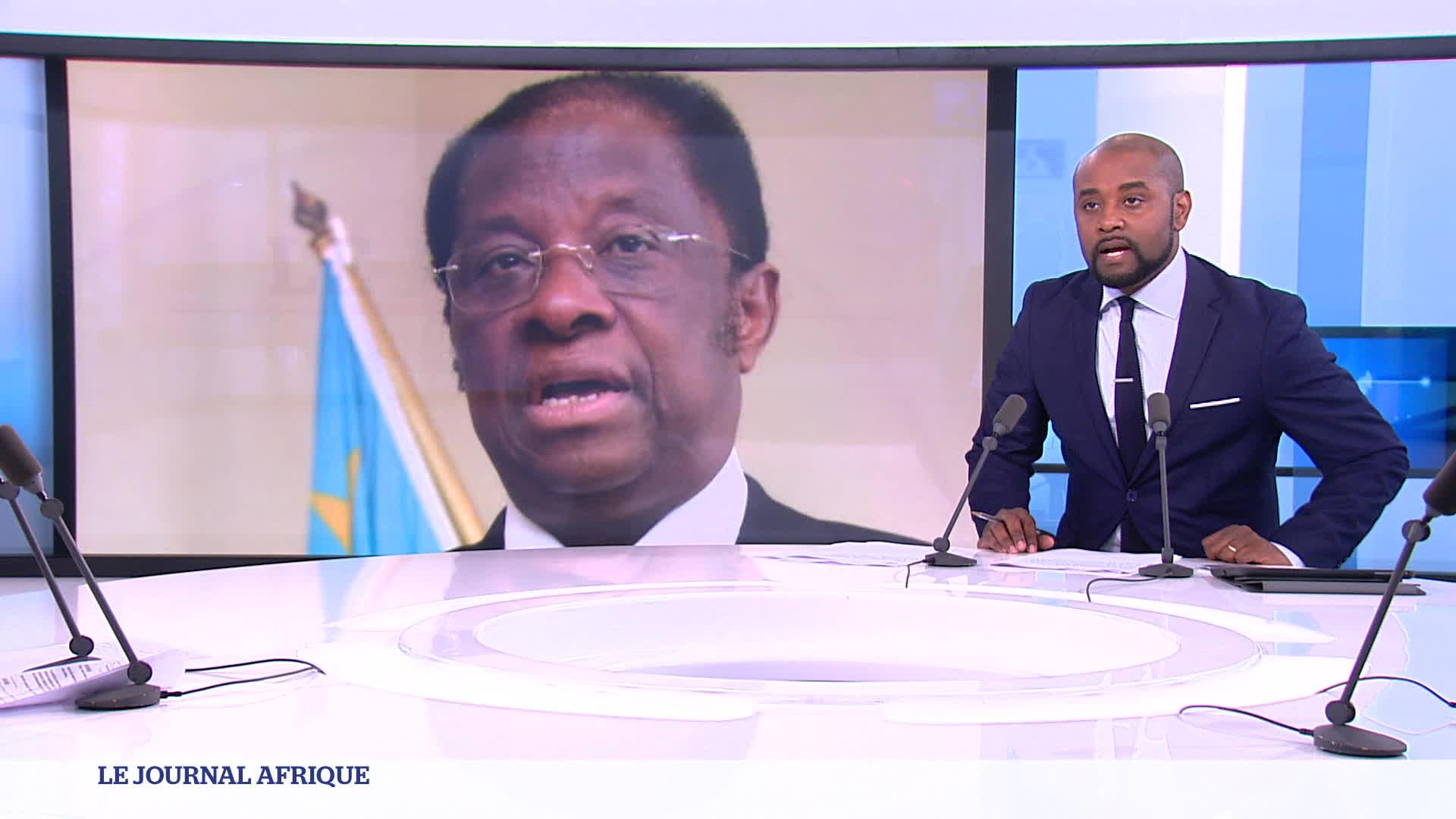 Belgique: le ministre de la Justice de la RD Congo poursuivi
