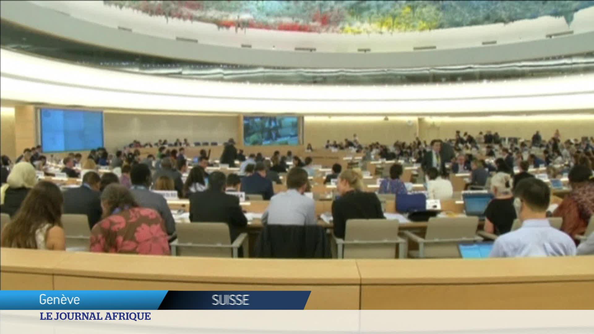 Burundi : le rapport accablant de l'ONU