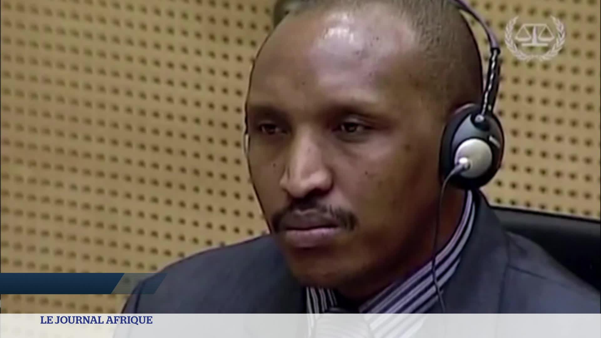 CPI : Bosco Ntaganda entendu