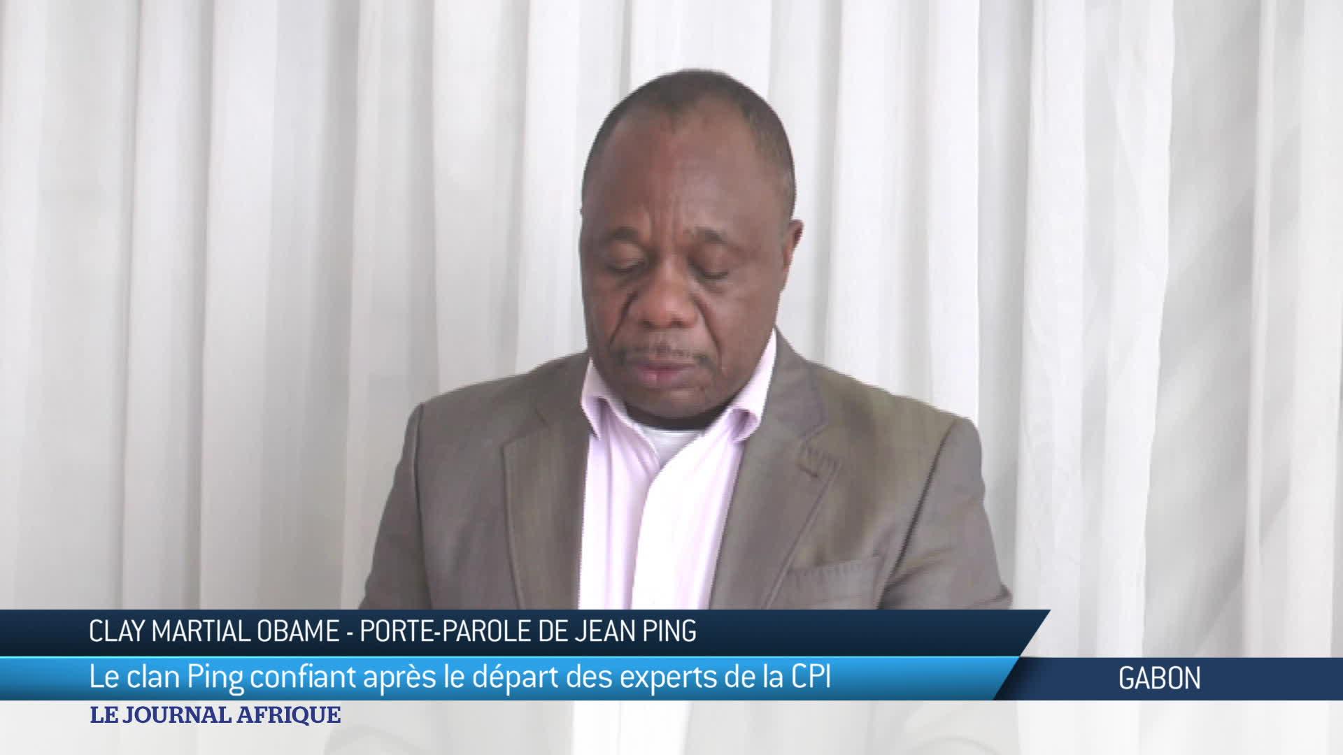 Gabon : les experts de la CPI viennent de terminer leur mission sur les violenc
