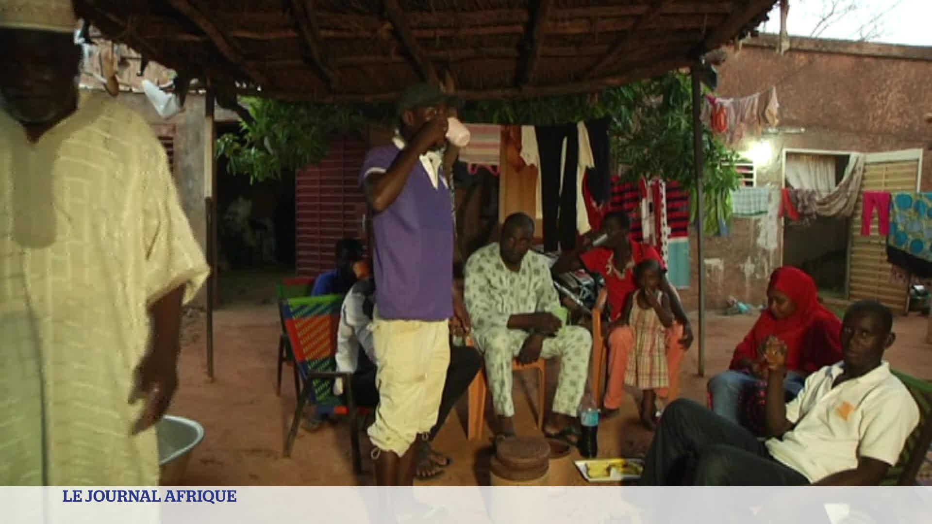 Niger : c'est un moment d'union et de retrouvailles pour les musulmans pratiquan