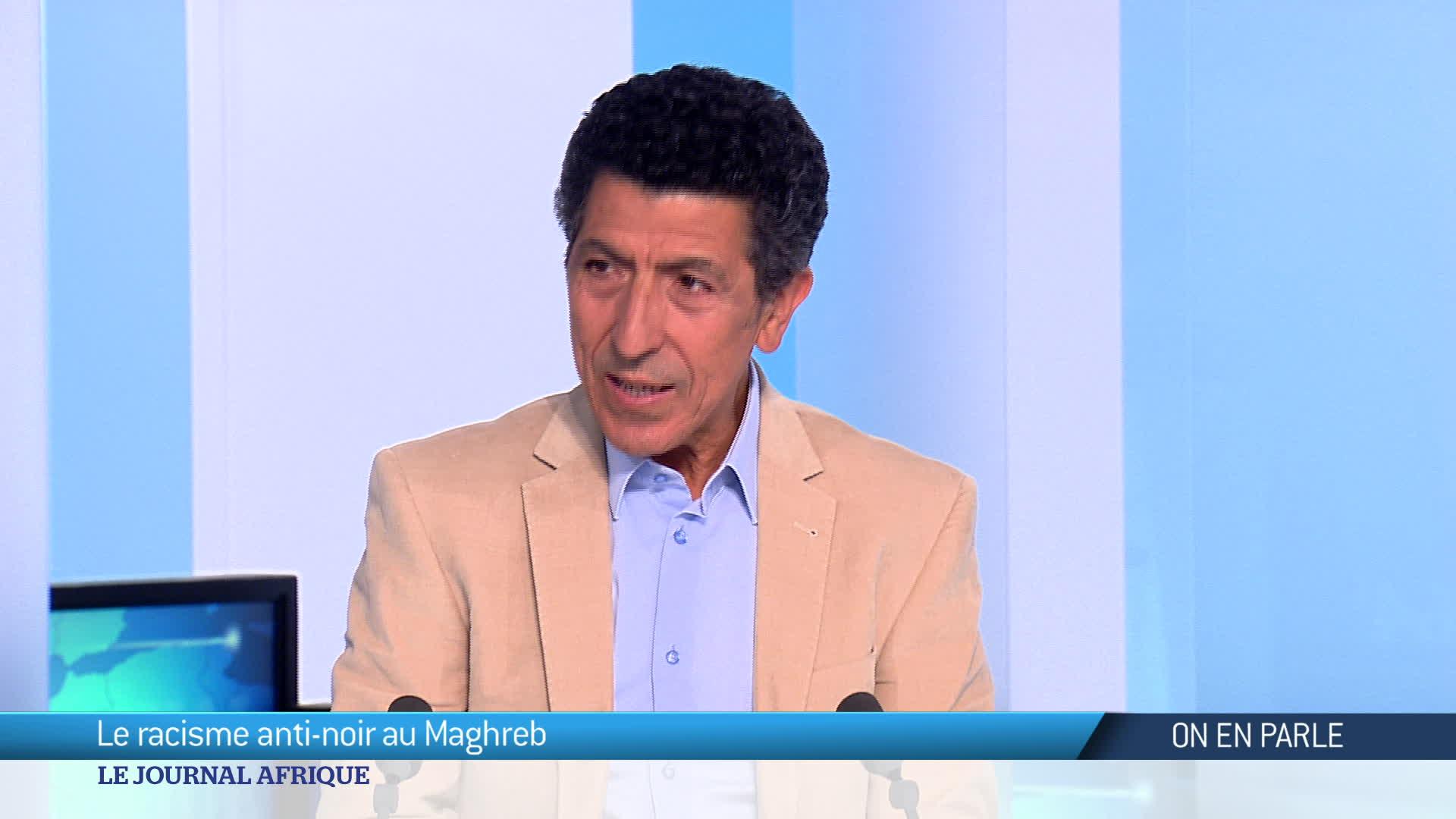 On en parle : le racisme anti-noir au Maghreb