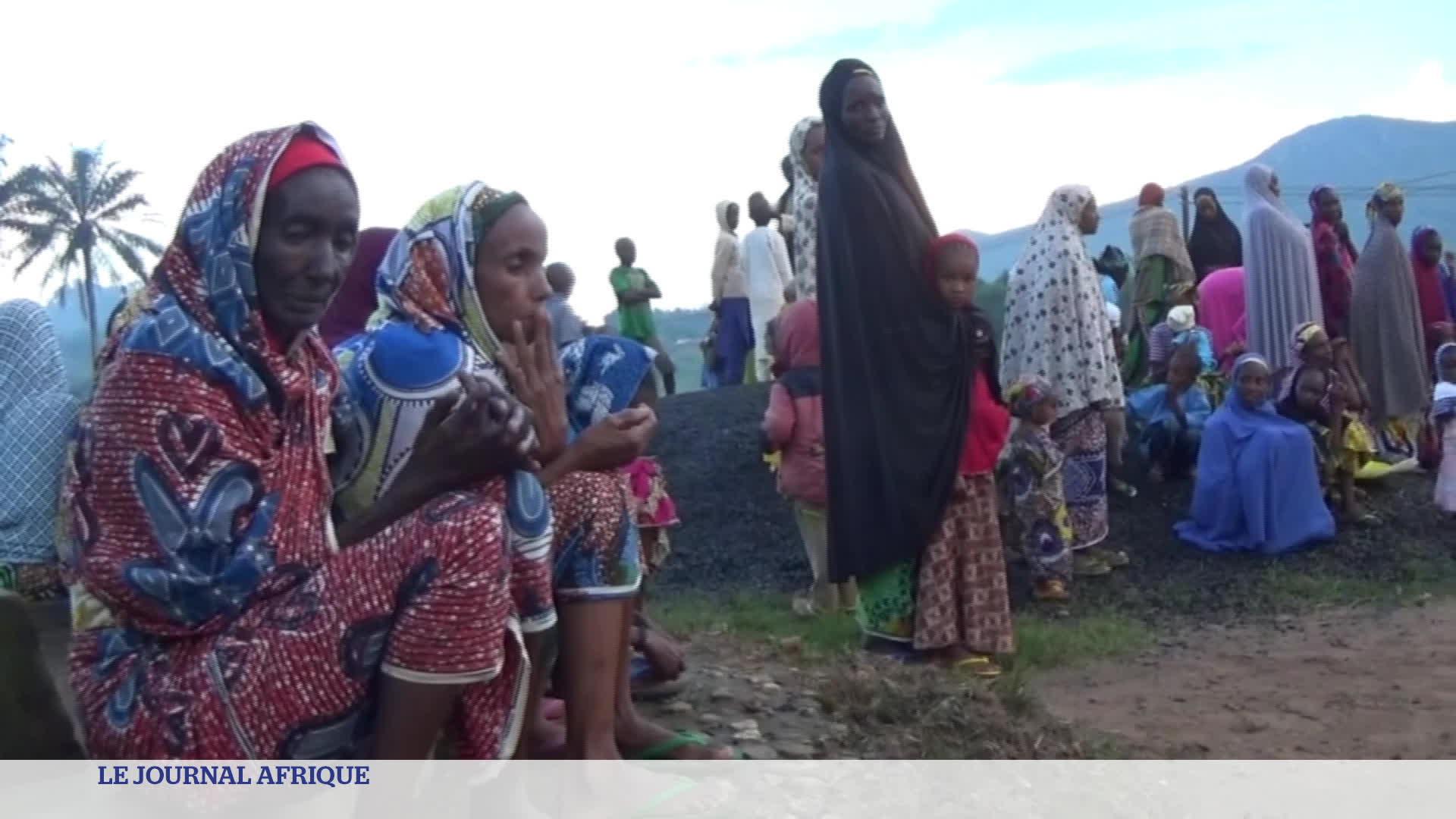 Nigeria : un conflit  intercommunautaire dont on parle peu