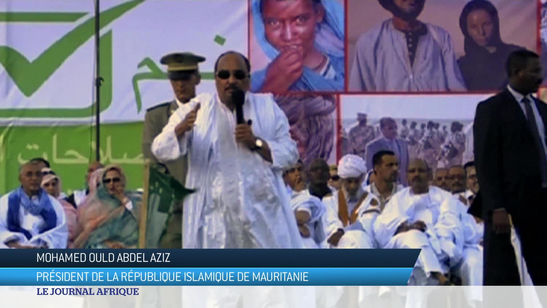 Tension en Mauritanie