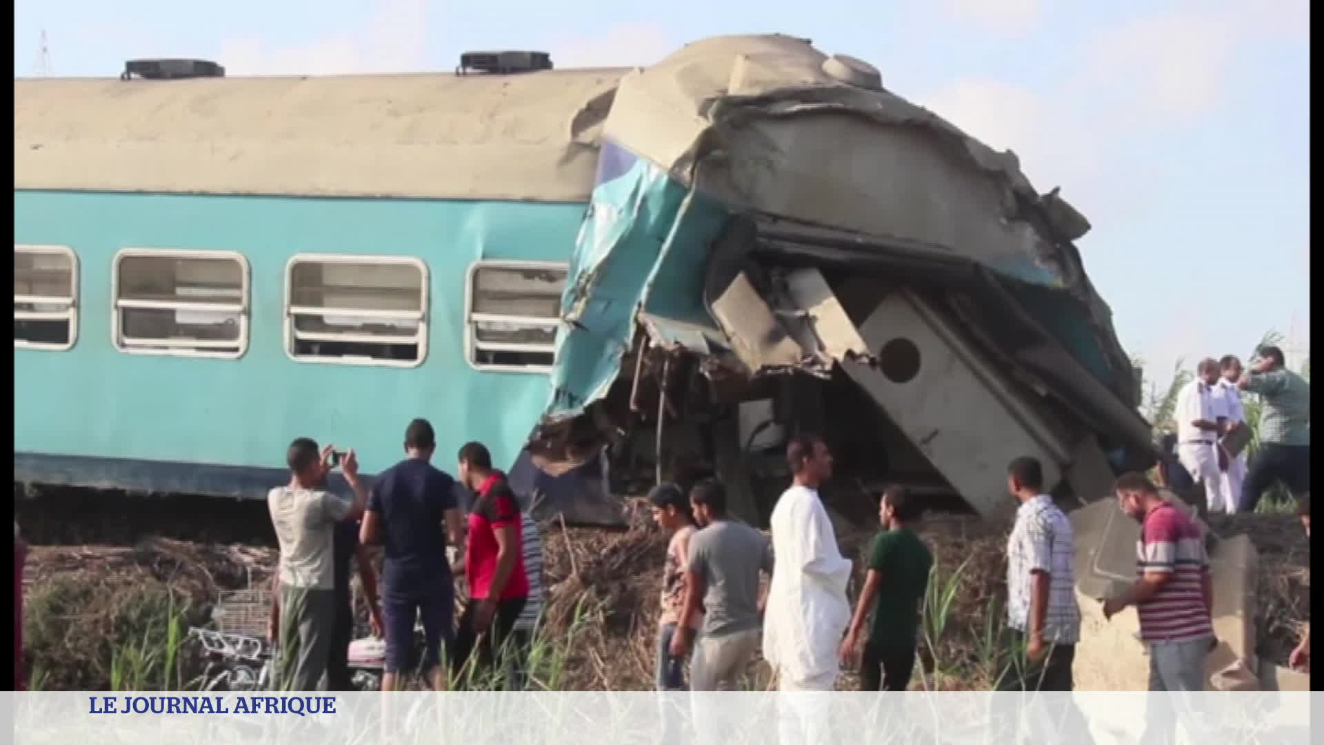 Libye : l'Egypte est en deuil ce vendredi...