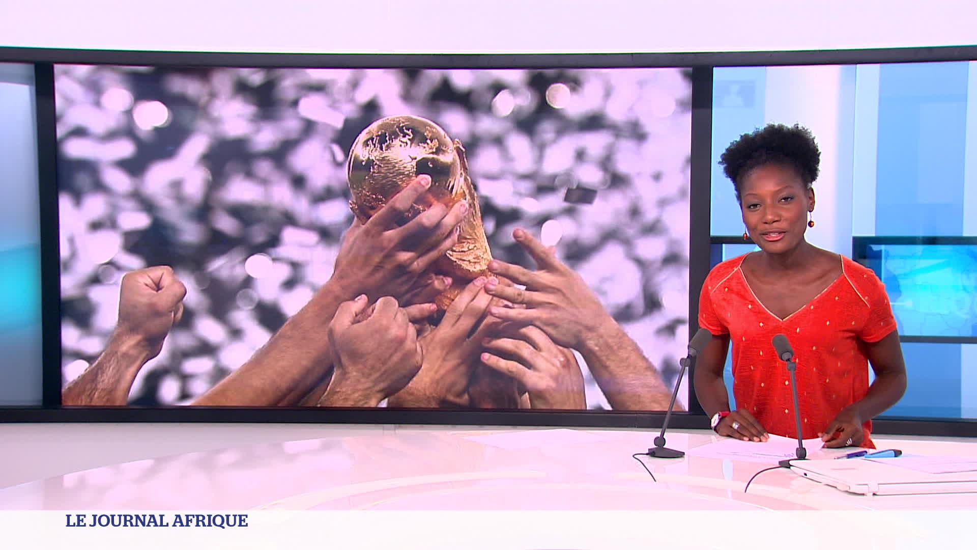 Football : le Maroc se porte candidat pour l'organisation de la coupe du monde
