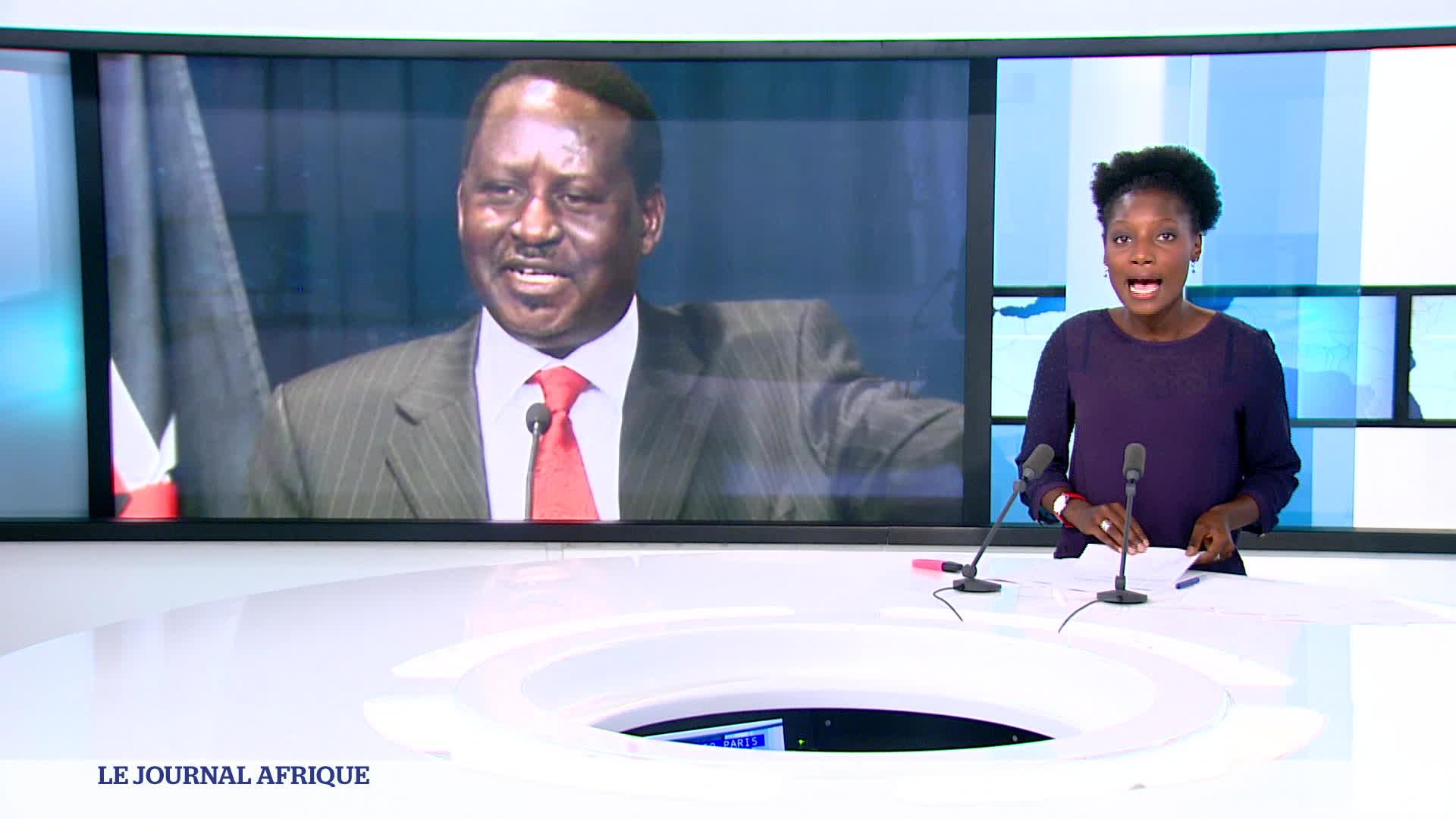 Kenya : les partisans de Raila Odinga vont devoir patienter