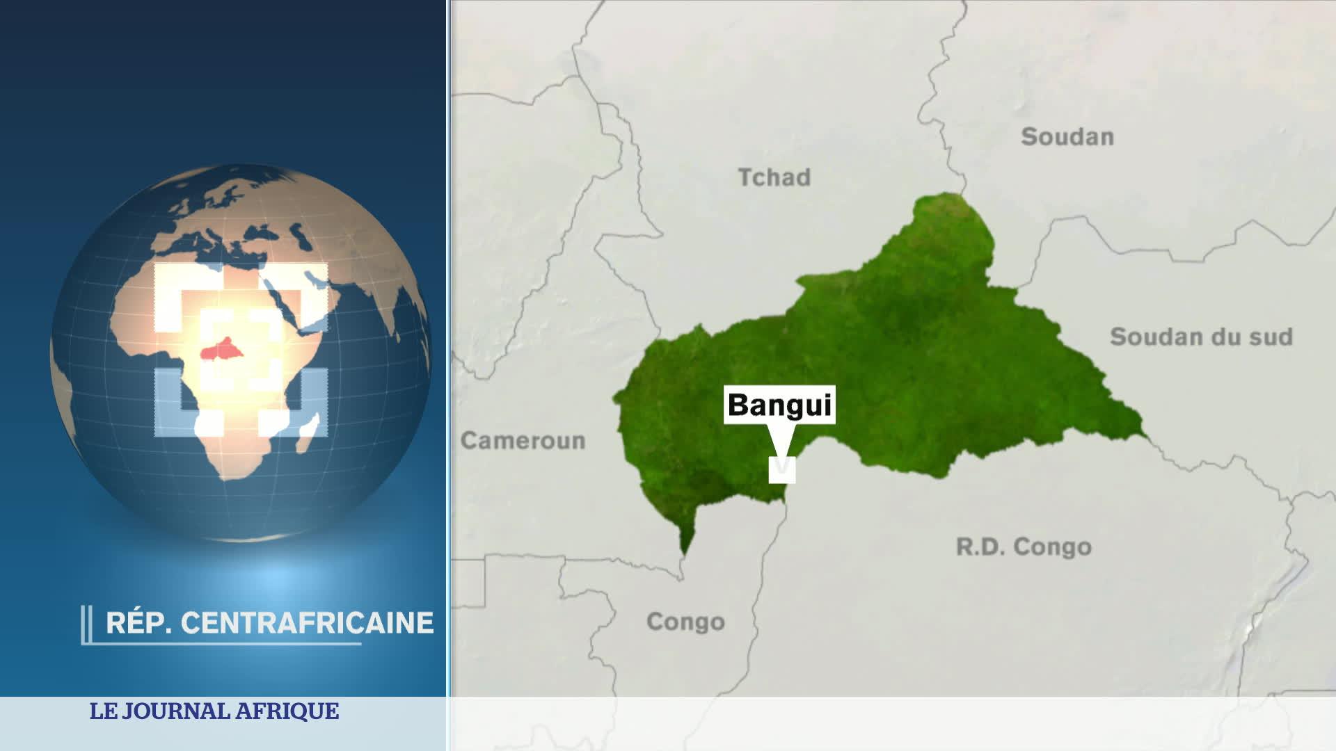 Centrafrique : le viol comme arme de destruction massive