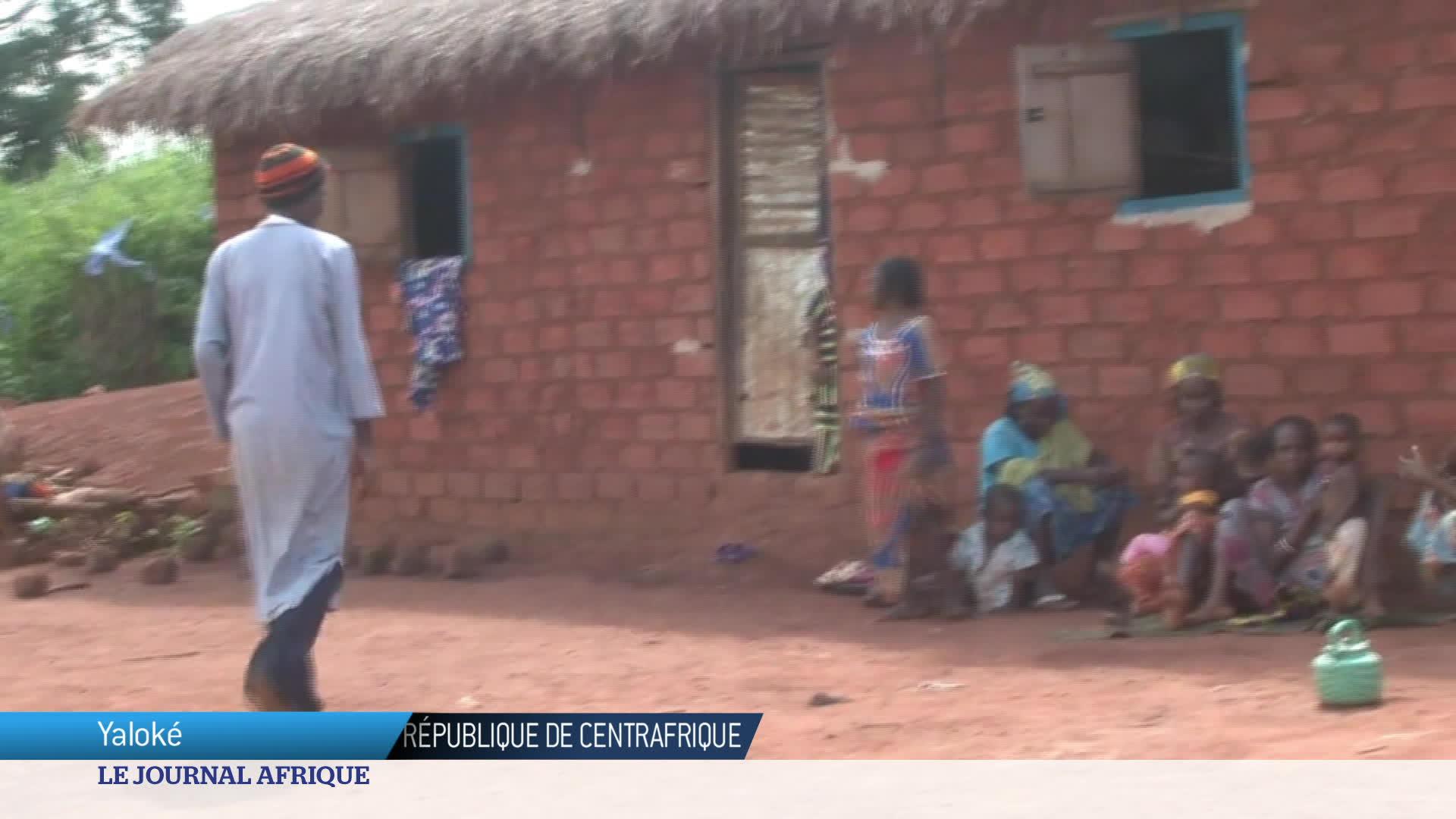 La situation des peulhs en Centrafrique
