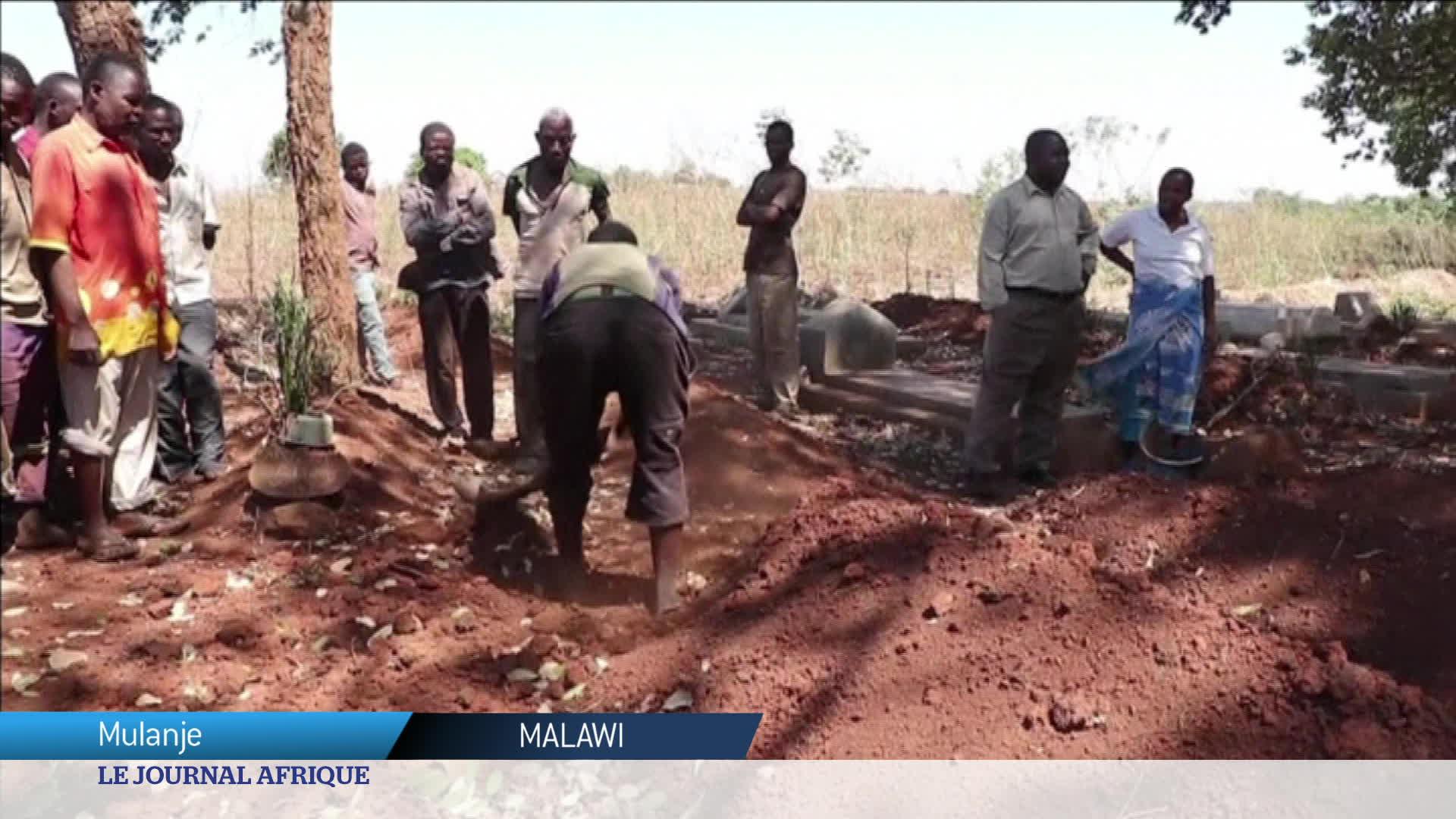 Lynchage meurtrier au Malawi