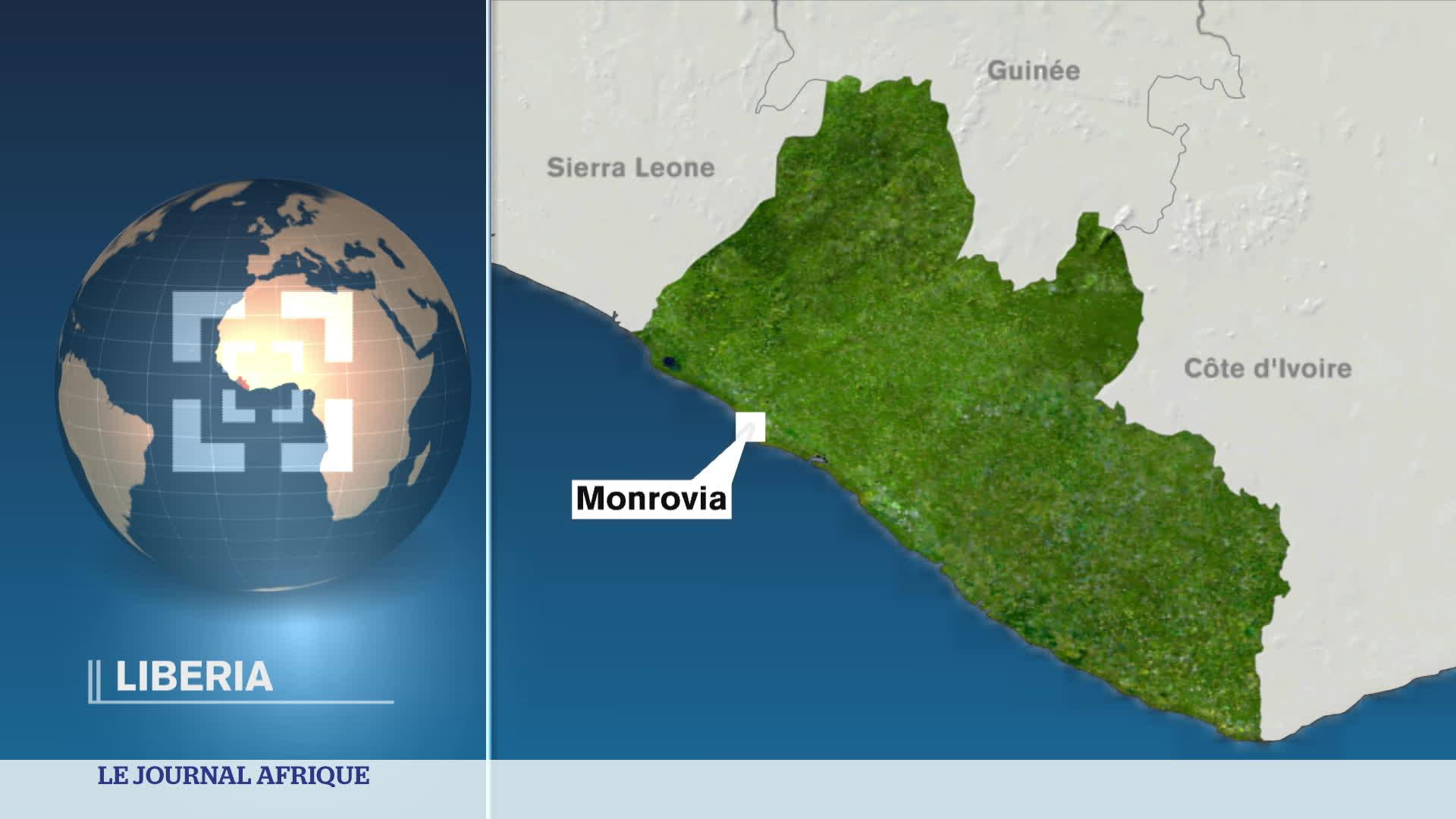 Liberia : c'est le statu-quo