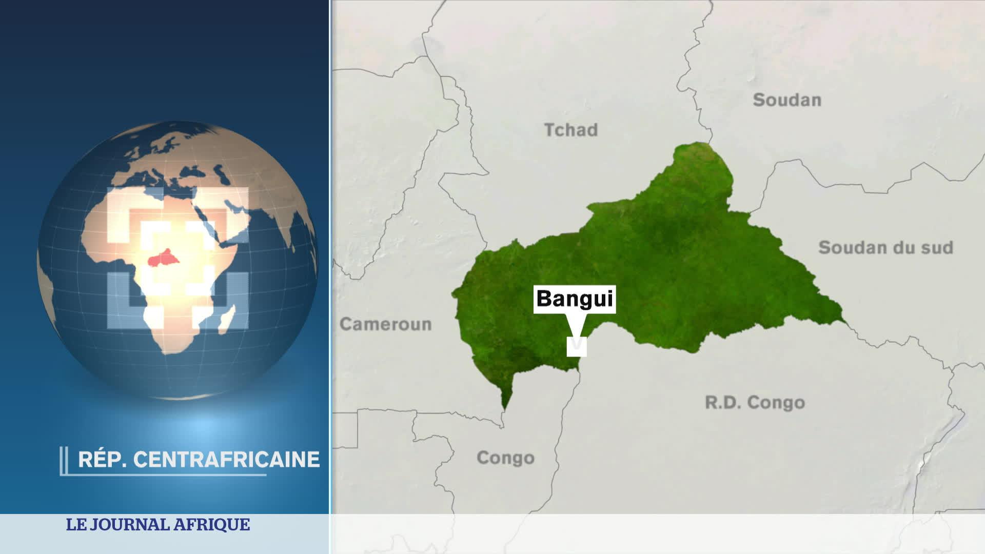 Centrafrique : peut on encore investir en Centrafrique ?