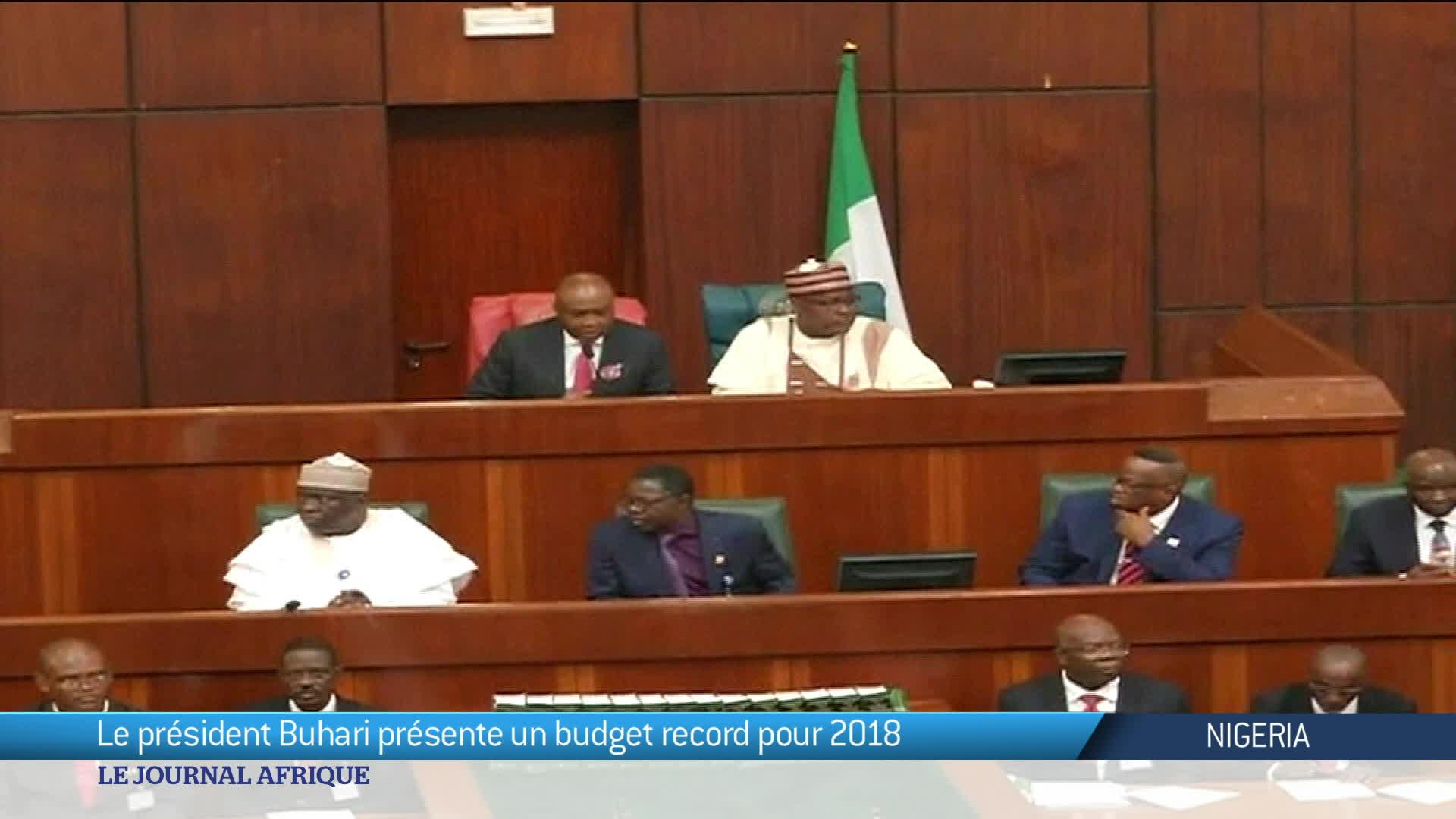Nigeria : 13 mille millards de Franc CFA