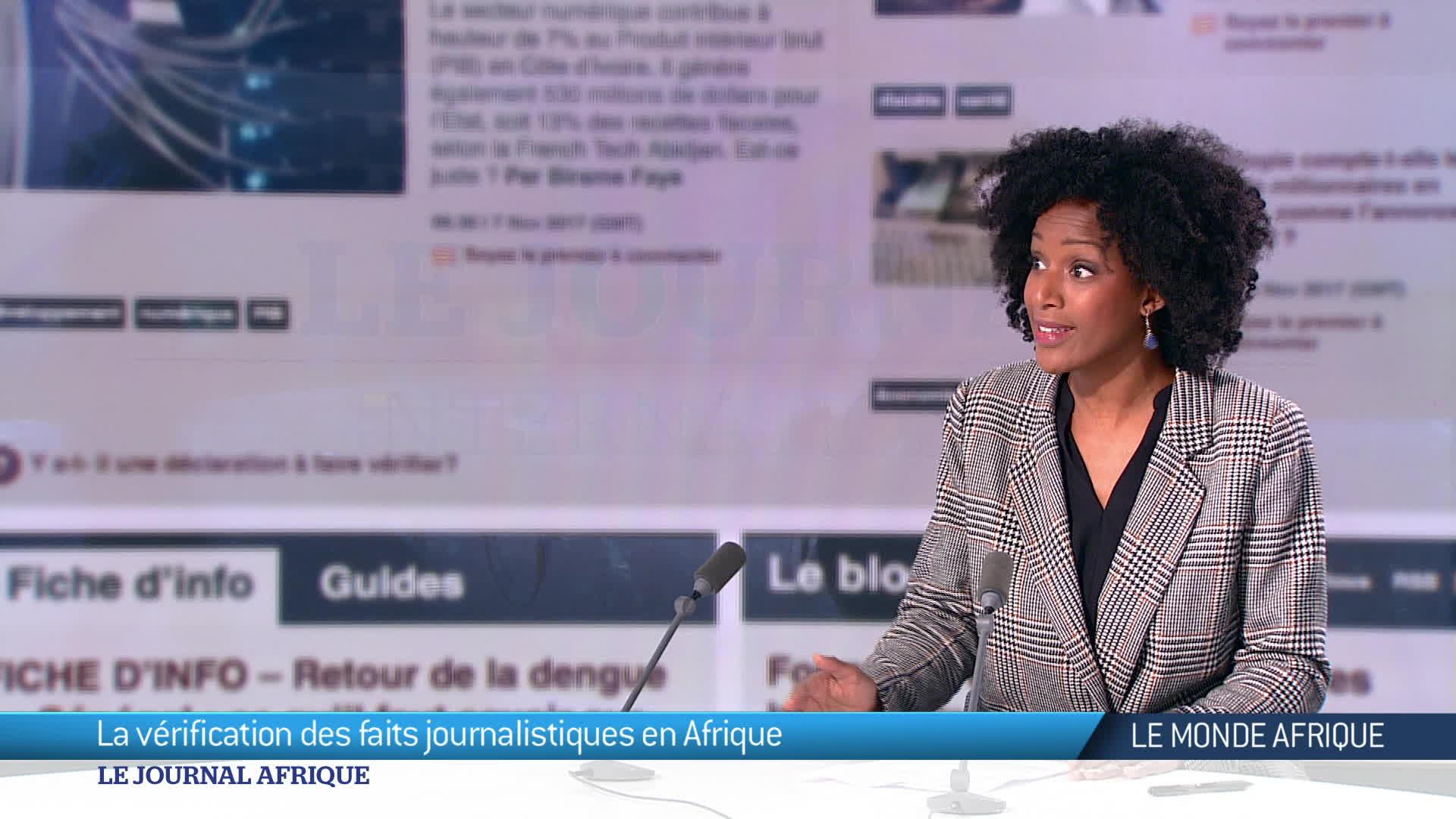 Le Monde Afrique :