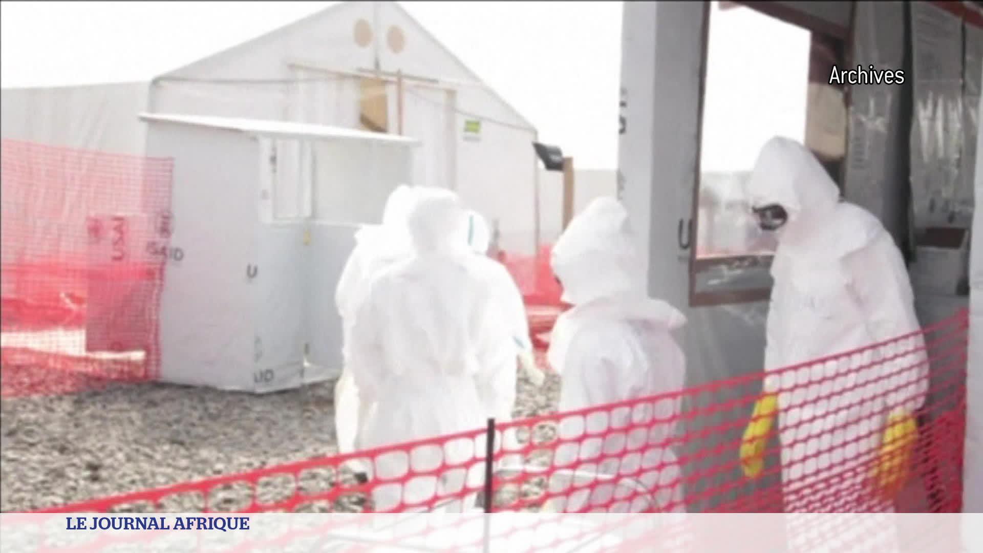 Des excuses insuffisantes pour des survivants d'ebola au Liberia