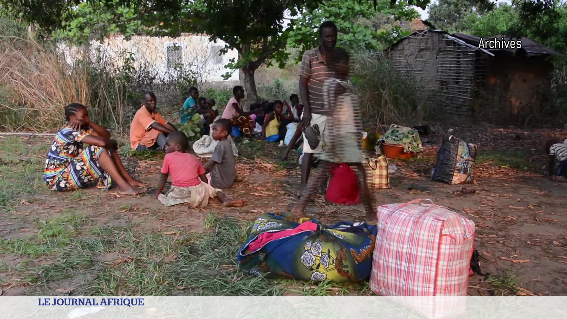 La crise au Congo Brazzaville