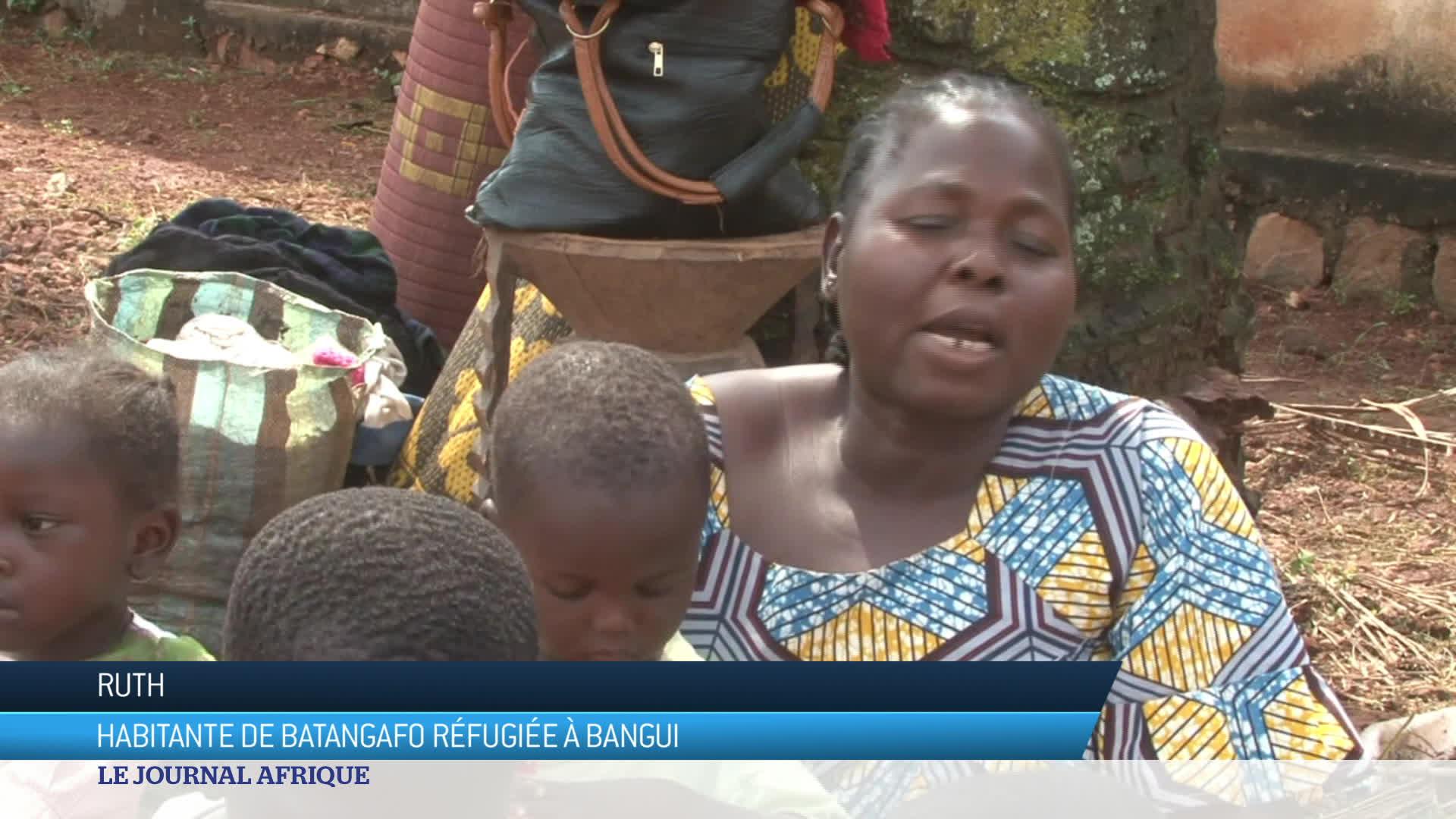 Le cycle de la violence perdure en Centrafrique