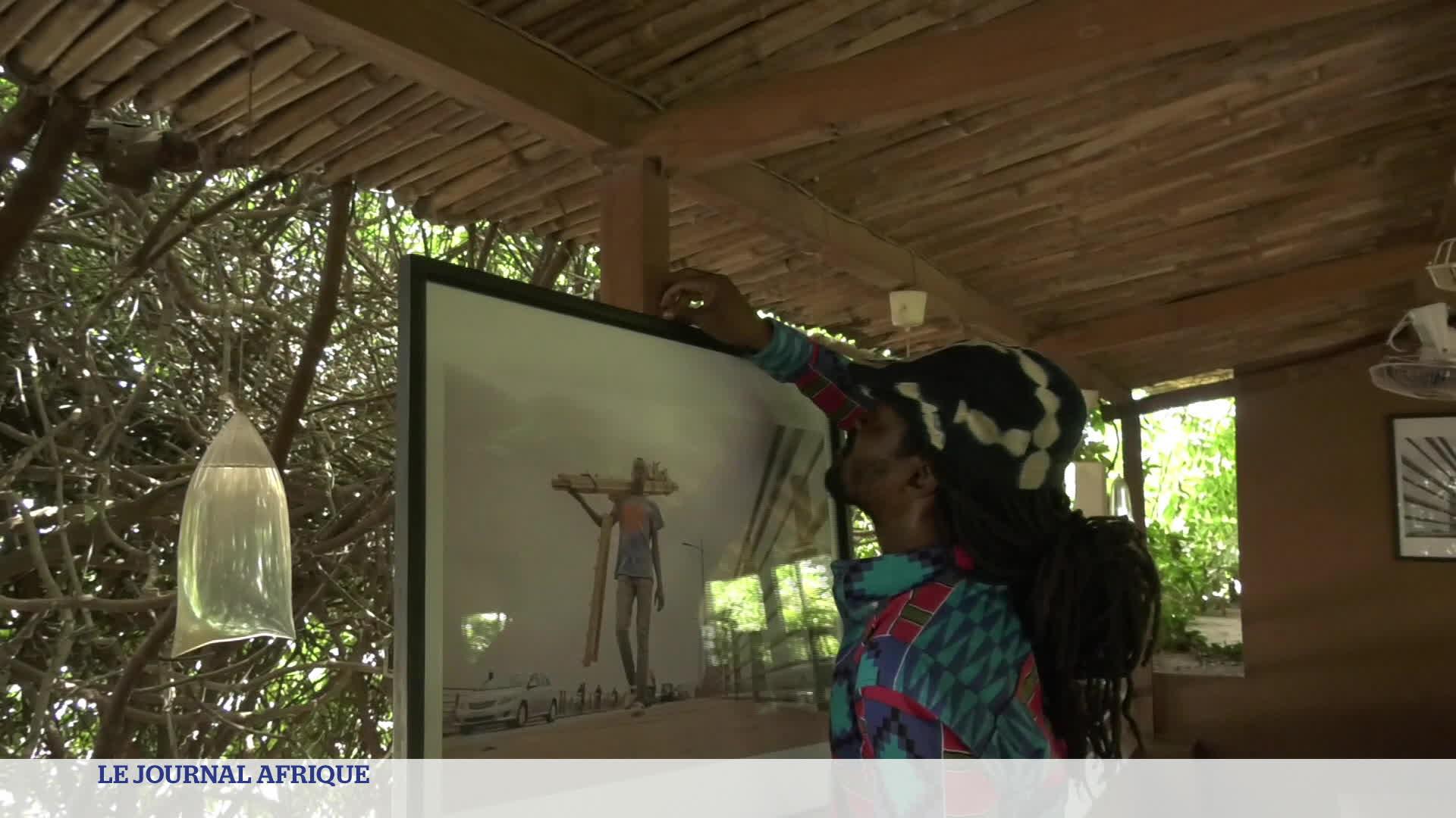 Mali : biennale de Bamako, la photographie donne de la voix