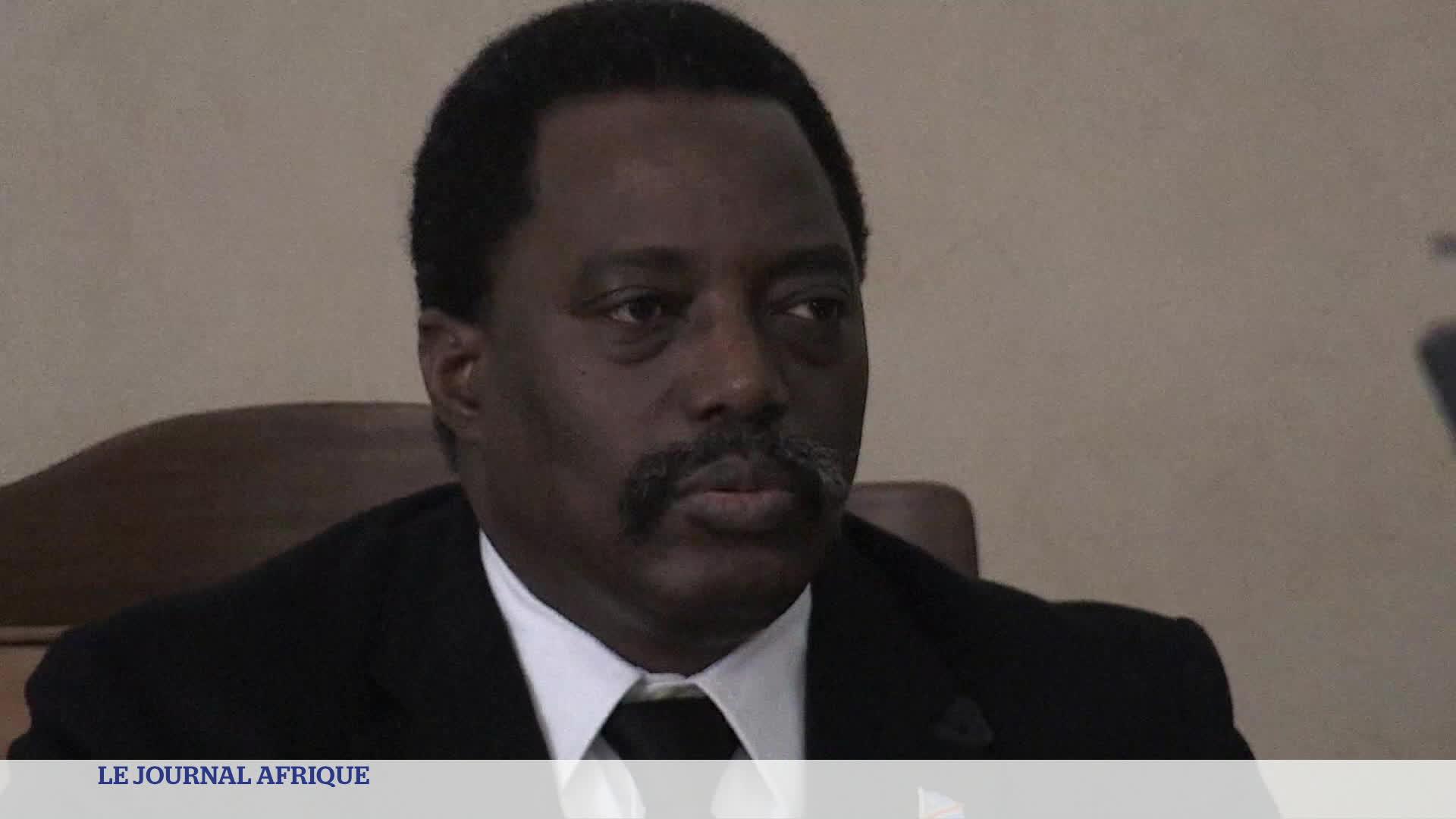 RD Congo : HRW accuse Kabila