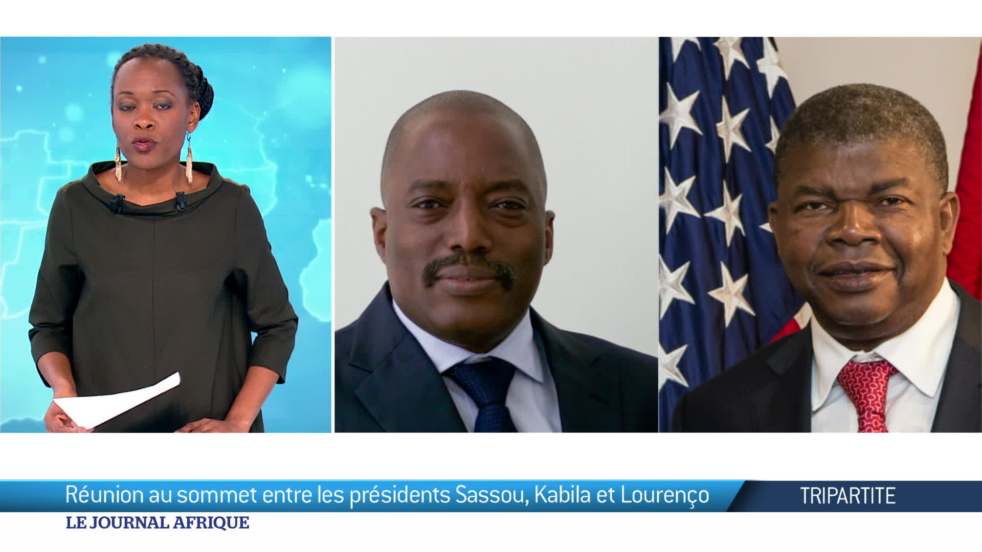 Brazzaville : Mini sommet