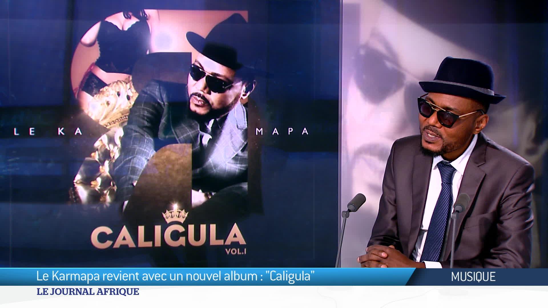 Musique : Rumba congolaise